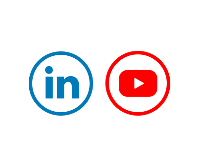linkedin youtube pentaline