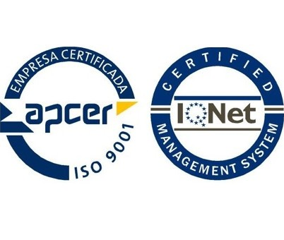 ISO 9001 Certificate Pentaline
